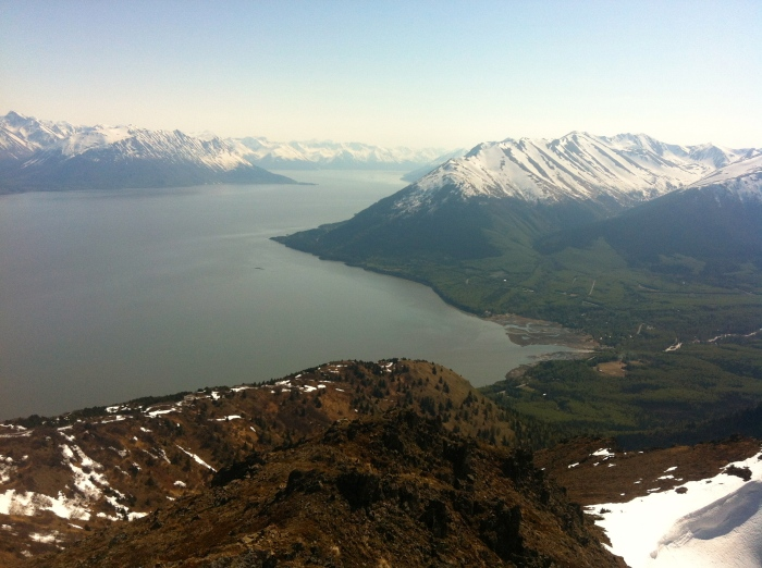 TurnAgain Arm.