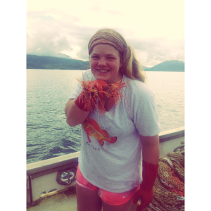 Shrimp claws